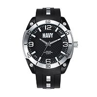 Wrist Armor Men's Military United States Navy C36 Watch - 37400010