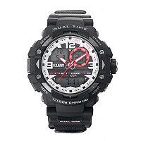 Wrist Armor Men's Military United States Navy C41 Analog-Digital Watch