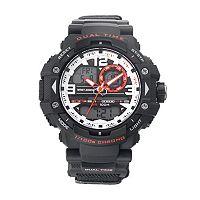 Wrist Armor Men's United States Military C41 Analog-Digital Watch