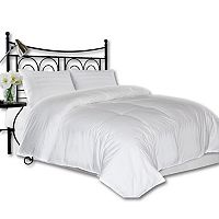 Elle 240 Thread Count Down Comforter