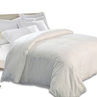 Kathy Ireland 240 Thread Count Down Blend Comforter