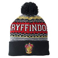Adult Harry Potter Gryffindor Beanie