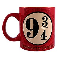 Harry Potter Platform 9 3/4 Mug