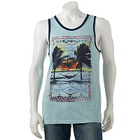 Men's Urban Pipeline® Chopped Tank Top