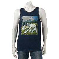 Men's Urban Pipeline® Free Hills Tank Top