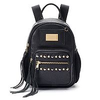 Juicy Couture Studded Small Backpack