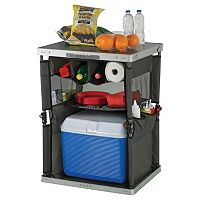 Tailgaterz Game Day Buffet Collapsible Serving Station