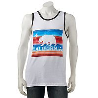 Men's Urban Pipeline® Sarape Tank Top