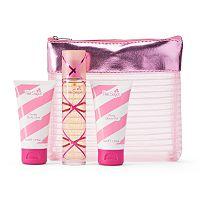 Aquolina Pink Sugar Women's Perfume Gift Set