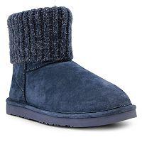 LAMO Empire Women's Water-Resistant Boots