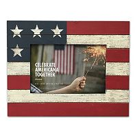 Celebrate Americana Together American Flag 4