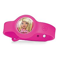 Kids nabi Compete Competitive Barbie Edition Activity Band