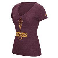 Women's adidas Arizona State Sun Devils Football Tee