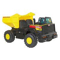 Tonka 12V Dump Truck Ride-On