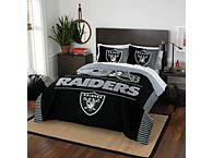 Raiders For the Home