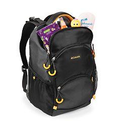 Columbia Pine Oaks Backpack Diaper Bag