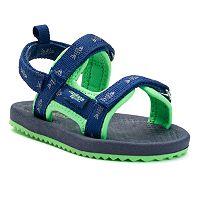 OshKosh B'gosh® Toddler Boys' Ankle-Cuff Sandals