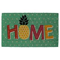 Mohawk® Home Aloha Day ''Home'' Coir Doormat - 18'' x 30''