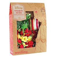 Disney Princess Belle Design Your Own Enchanted Rose Crown Kit by Seedling