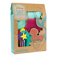 Disney Princess Ariel Design Your Own Fintastical Mermaid Tail Kit by Seedling