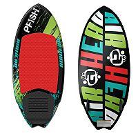 Airhead Pfish Skim Style Wakesurfer Wakeboard