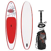Sportsstuff Ocho Rios 1030 Inflatable Stand-Up Paddle Board Set