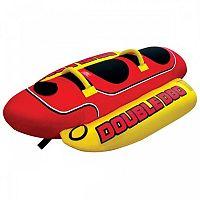 Airhead Double Dog Towable Float