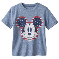 Disney's Mickey Mouse Baby Boy U.S.A. Tee by Jumping Beans®