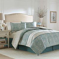 Laura Ashley Lifestyles Ardleigh Comforter Set