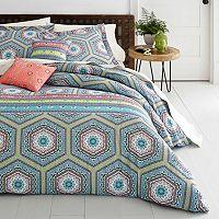 Azalea Skye Sumatra Medallion Comforter Set