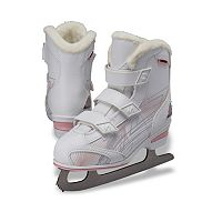 Youth Jackson Ultima Softec Tri-Grip Recreational Ice Skate