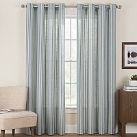 Hudson Hill Stuley Curtain