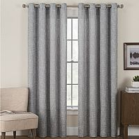 Hudson Hill Cooper Curtain