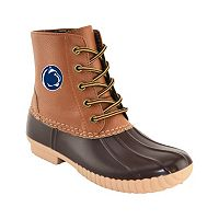 Women's Primus Penn State Nittany Lions Duck Boots