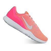 Nike Flex Trainer 7 Fade Women's Cross Training Shoes
