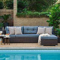 Axel Modular Sofa