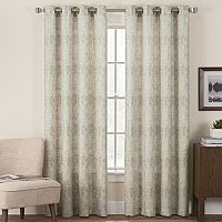 Hudson Hill Morelle Curtain