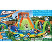Banzai Summit Splash Adventure Park