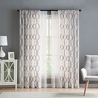 VCNY Home Weston 4-pack Curtains