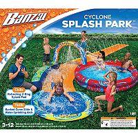 Banzai Cyclone Splash Pool