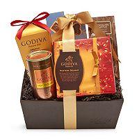 Godiva Hostess Delight Chocolate Gift Basket