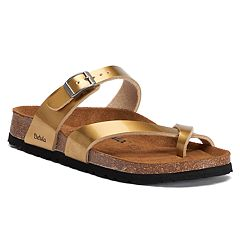 Betula by Birkenstock Mia Women's Footbed Sandals by