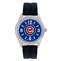 Men's Game Time Chicago Cubs Varsity Watch