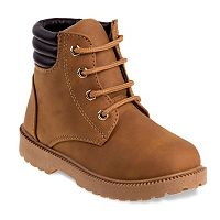 Rugged Bear Toddlers' Ankle Boots