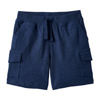 Toddler Boy Jumping Beans® Slubbed Cargo Shorts