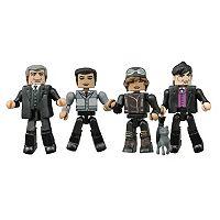 Gotham Minimates Series 2 Box Set by Diamond Select Toys