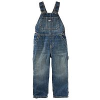 Baby Boy OshKosh B'gosh® Denim Overalls