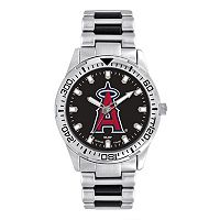 Men's Game Time Los Angeles Angels of Anaheim Heavy Hitter Watch