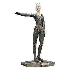Star Trek Femme Fatales Borg Queen PVC Figure by Diamond Select Toys