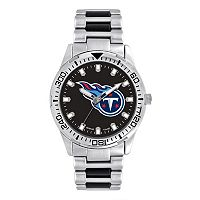 Men's Game Time Tennessee Titans Heavy Hitter Watch